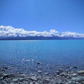 Lake Wakatipo