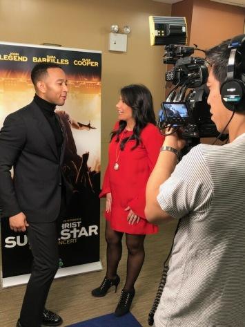Jesus Christ Superstar Live (w/ John Legend)