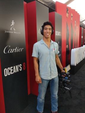 Ocean's 8 Red Carpet